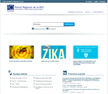 Biblioteca Virtual en Salud