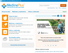 Medline Plus en español
