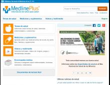 Medline Plus en español